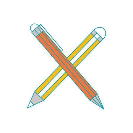 Pen and pencil design