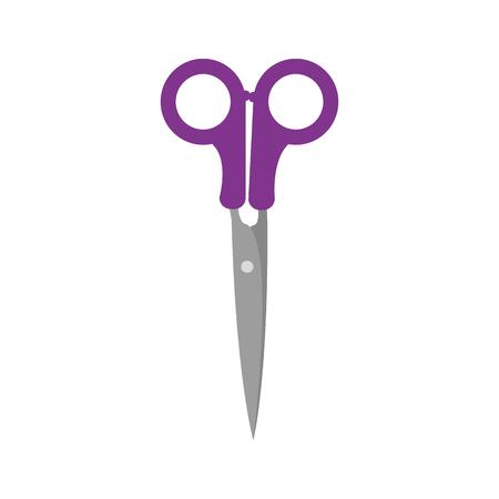 Isolated scissor design