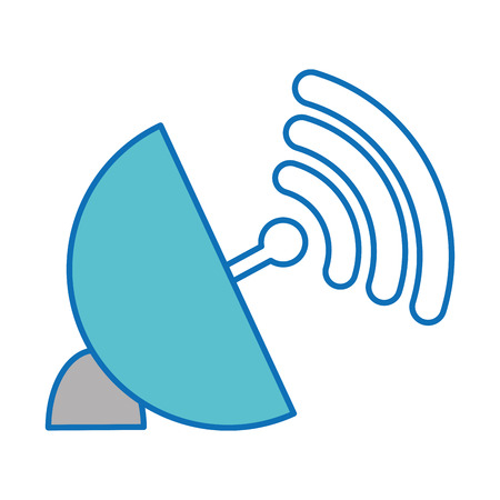 Wifi and antenna design Illustration
