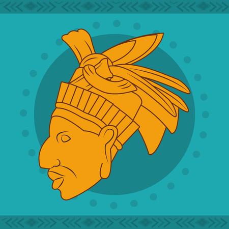 Maya face design