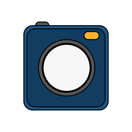 Isolated camera design.