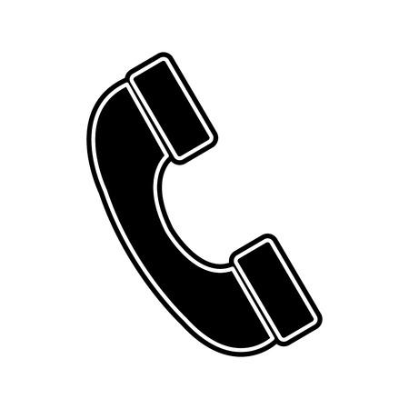 Isolated phone design