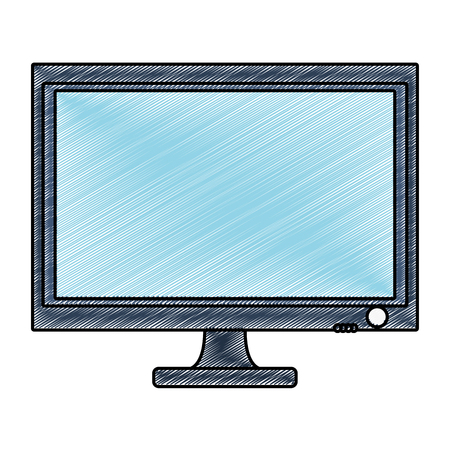 grated electronic screen computer technology