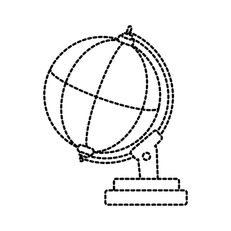 Global sphere design