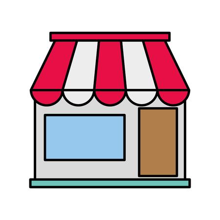boutique de couleur de couleur de couleur de l & # 39 ; entreprise