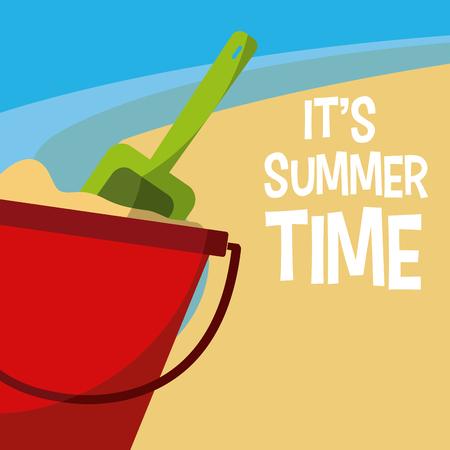 Its summer time design