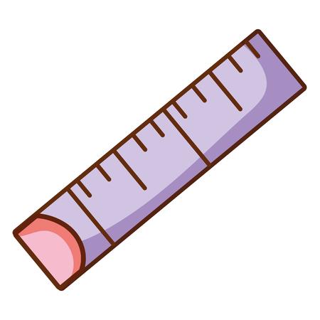precision centimeter measurenment object design