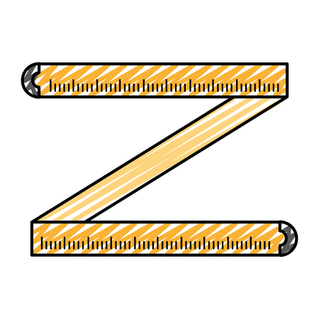 Doodle professional tape measurement