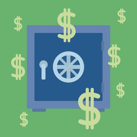 Stronbox security money