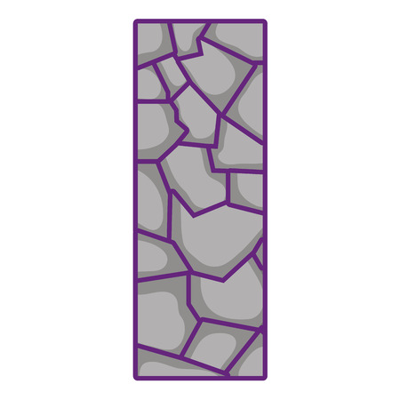 wall texture stone block architecture