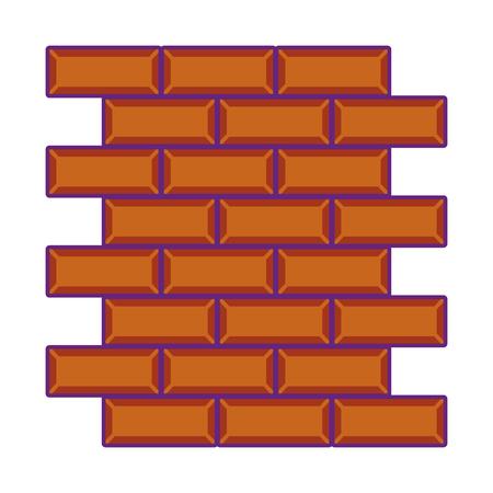 wall structure brick block texture