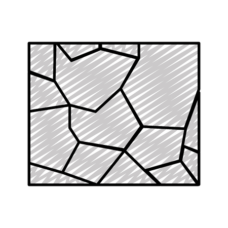 doodle stone texture wall architecture structure