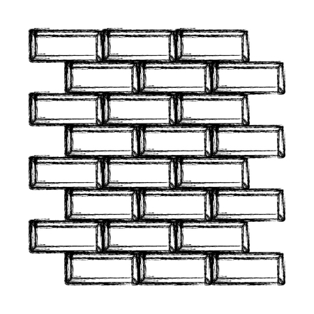 grunge wall structure brick block texture