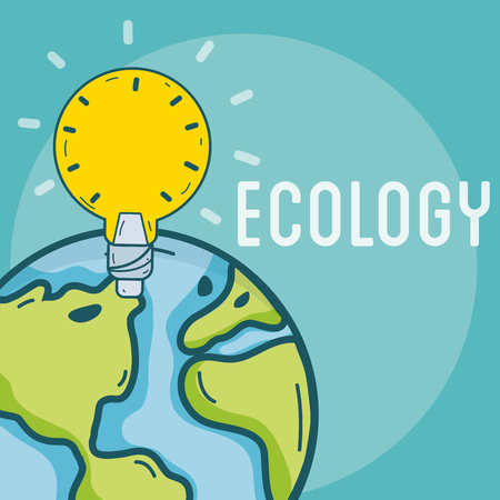 Ecology and green energy