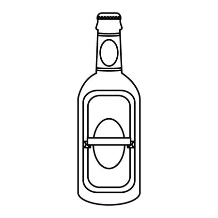 line schnapps liquor alcohol bottle beverage