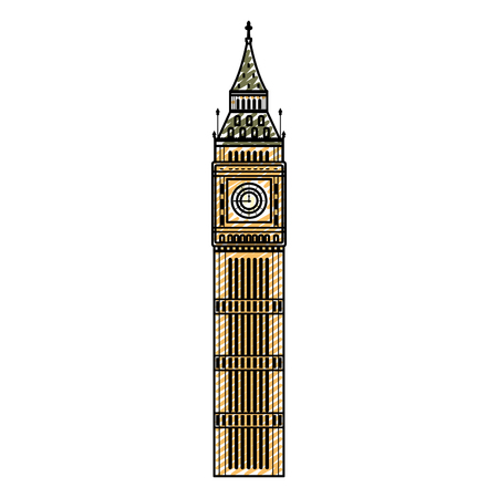 doodle big ben tower history architecture