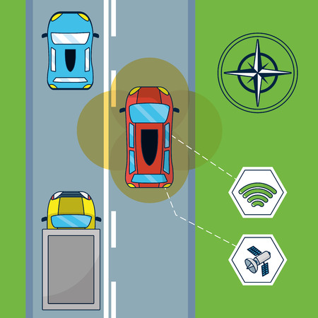 Autonomous Car technology
