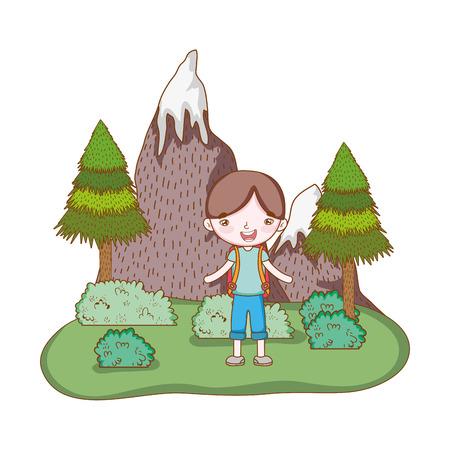 traveler ecological tourism