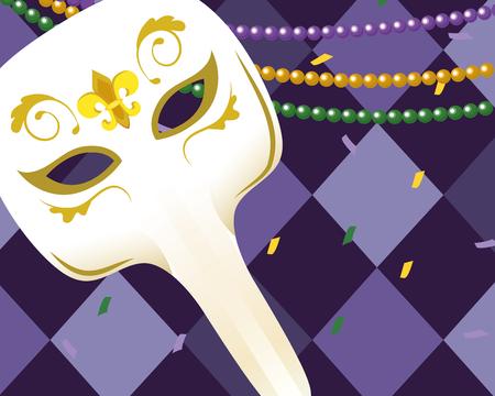 big nose mask
