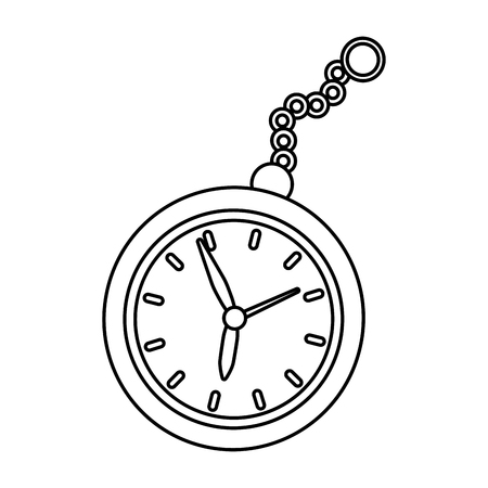 14361 Alarm Clock Vintage Cliparts Stock Vector And Royalty Free