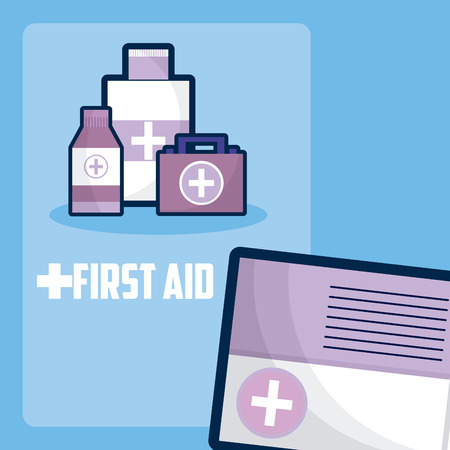 Medical first aid
