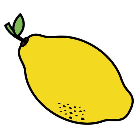 mango fresh fruit icon