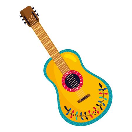 cultura mexicana mexico dibujos animados Ilustración de vector