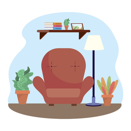 studying room icon
