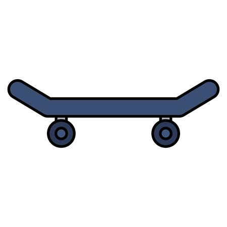 skate board sport device