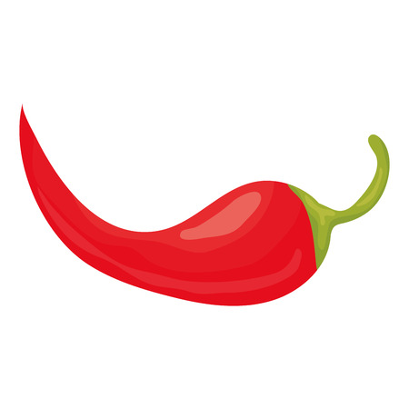 chilli pepper vegetable icon
