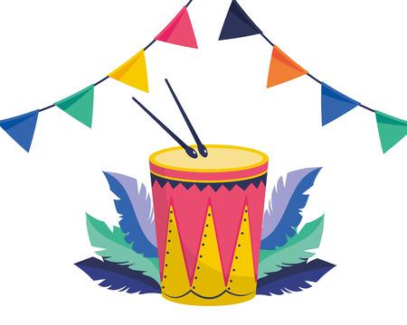 drum musical instruments