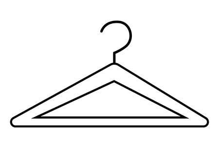 Isolated hanger design