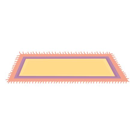 square carpet for living room