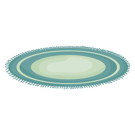 circular carpet for living room