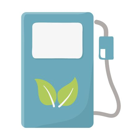 Isolated bio and natural fuel design