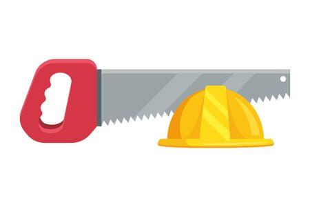 construction architectural cartoon