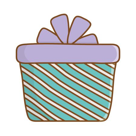 birthday party element cartoon