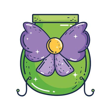 treasure cauldron saint patrick day