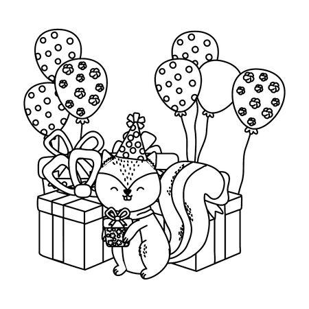 cute adorable animal cartoon