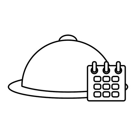 calendar reminder with tray server