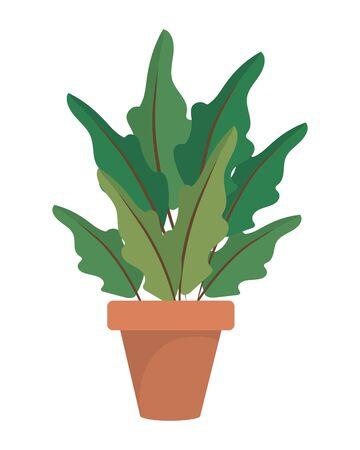 plant pot icon 일러스트