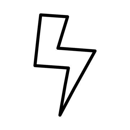 thunder ray power pop art style