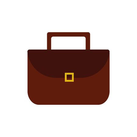 suitcase design, Money finance commerce market payment invest and buy theme Vector illustration  イラスト・ベクター素材