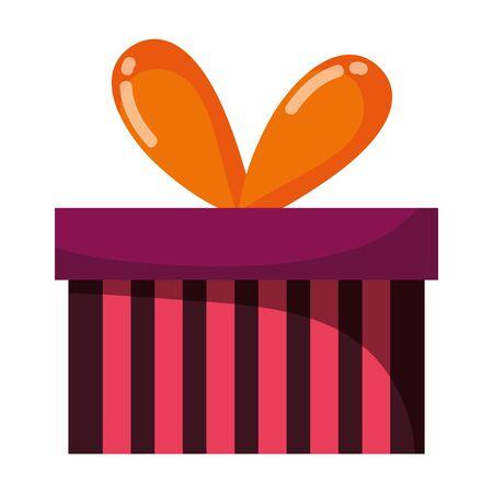 Happy Birthday and celebration gift design