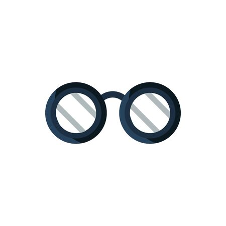 glasses accessory office work business icon