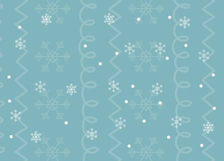 background snowflakes snow lines celebration merry christmas