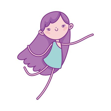 happy valentines day, cute cupid love cartoon character