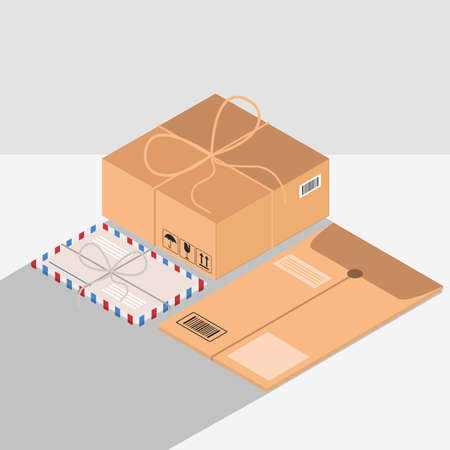 packaging envelopes mail correspondence envelope