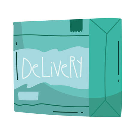 delivery courier envelope