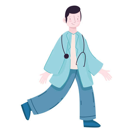 physician professional character